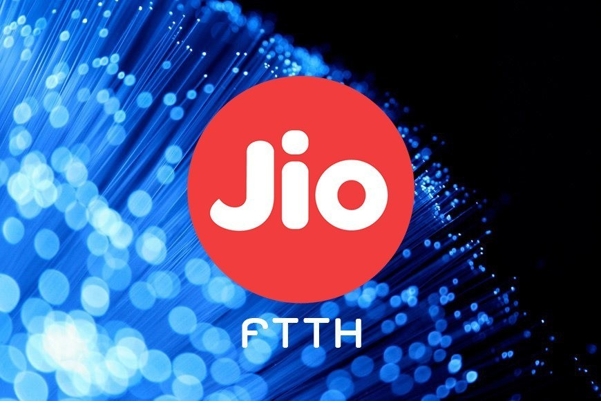 Jio to launch FTTH, IPTV combo in 600 PM