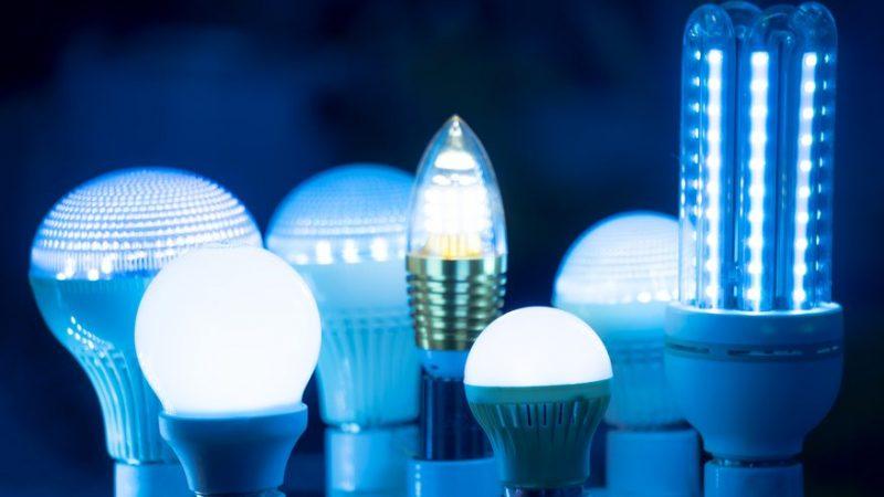 LED की चमक कर सकती हैं अँधा