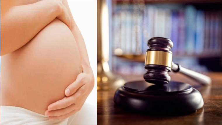 Pregnancy is the fundamental rights of women: Court