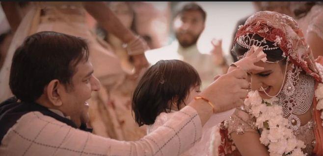 Gupta Brother's marriage Auli