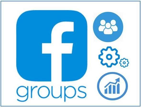 फेसबुक ग्रुप, हितो को साधने के साधन बने