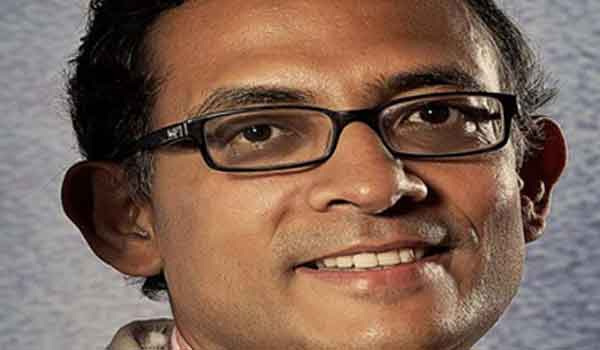 Indian-origin Abhijit Banerjee wins Nobel Prize for Economics
