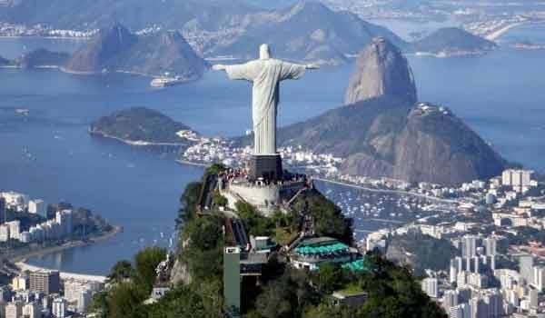 ब्राजील अब भारतीयो ले लिए वीसा फ्री हुआ