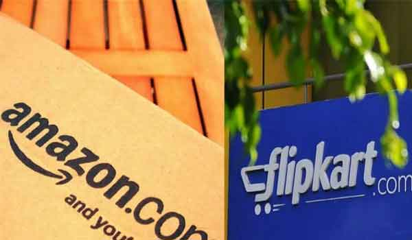 Amazon & Flipkart will start bumper offer sale again during Diwali.