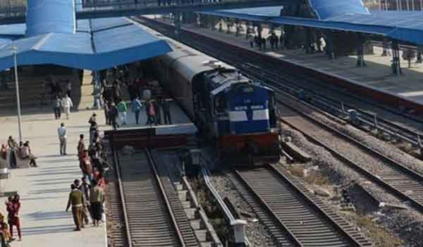 Indian railway to suspend rail operation upto 3 months at doon due to maintenance.