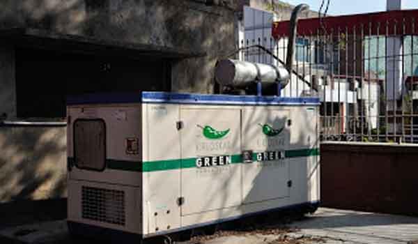 Diesel generator may ban in NCR area.