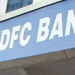 HDFC earns 6345 crore's gross profit in second quarter.