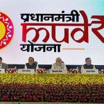 PMMY Mudra Yojana Launched by PM Modi.