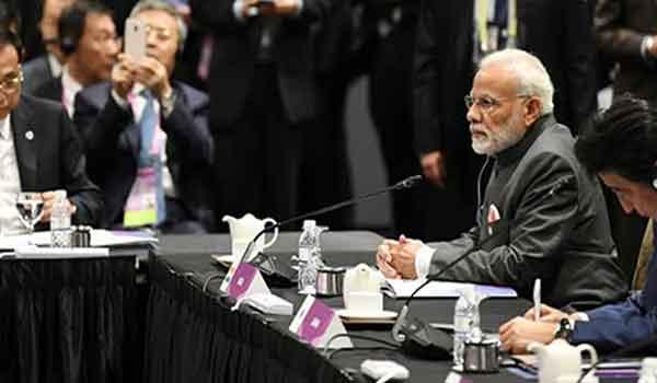 चीन ने मानी हार, RCEP पर बातचीत को तैयार