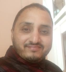 Jeevan Pant