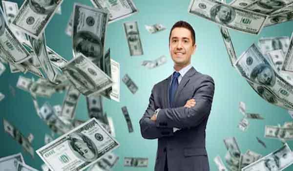 Microsoft paid 300 cr INR to Satya Nadela as salary.