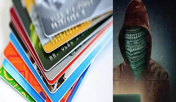 13 लाख भारतीयों के कार्ड खरते में, जाने और बचे