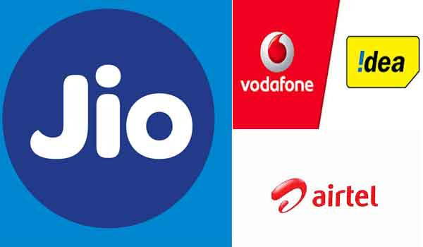 Jio has increased the plan price. Soon price was may begin.