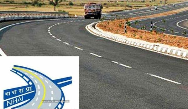 NHAI to generate 1 lakh crore from toll/resources in next five years.