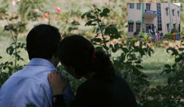 पत्नी ने पति की प्रेमिका फैका तेज़ाब, हालत गंभीर