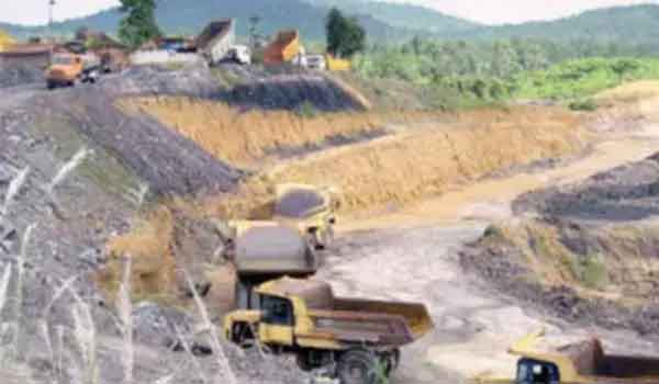 सोनभद्र में 3000 टन सोना मात्र अफवाह: GSI