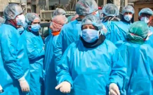 No Corona Kit at kumaon Hospitals in Uttarakhand